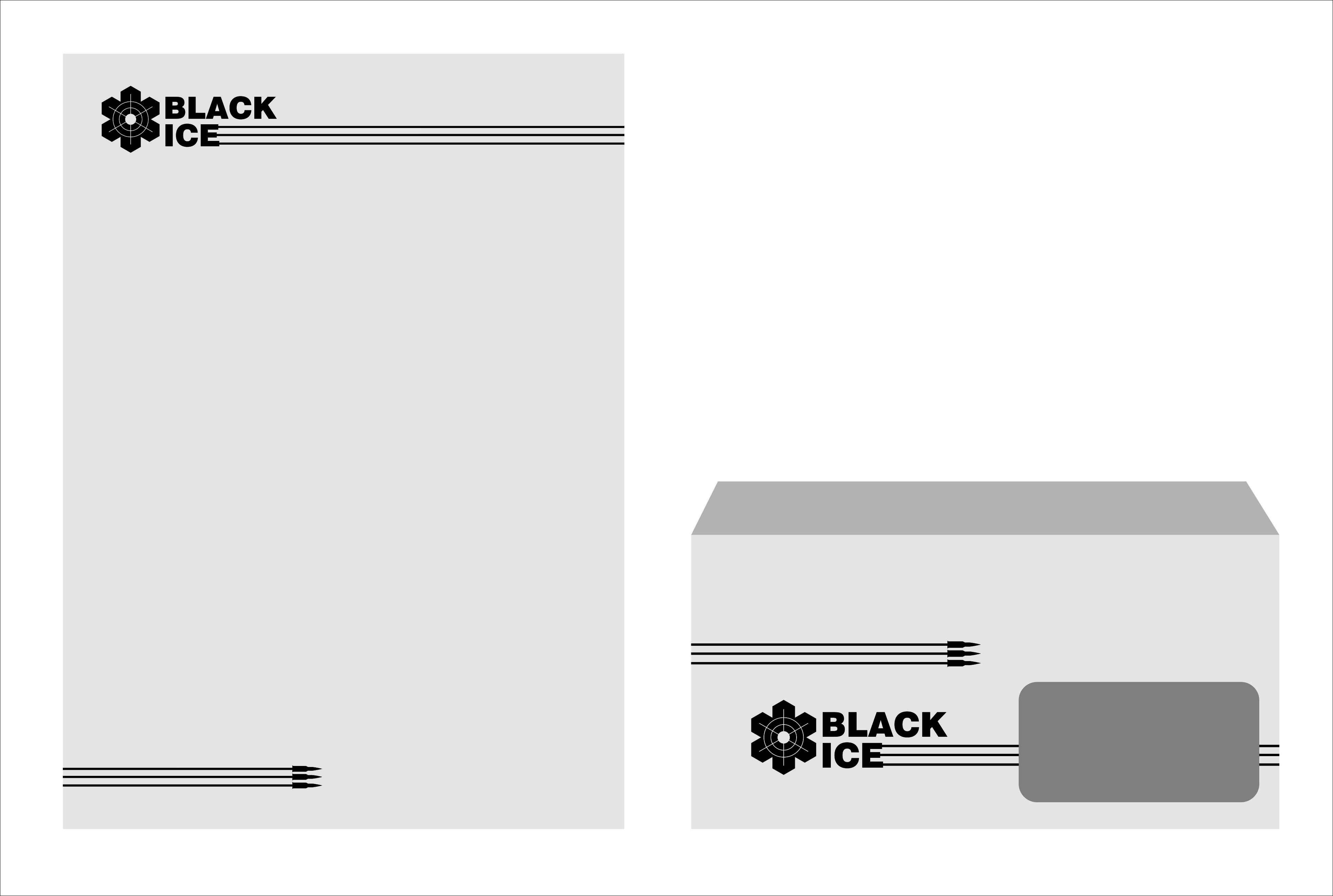 "Логотип + Фирменный стиль для компании ""BLACK ICE"" фото f_9365714e11a51e96.jpg"