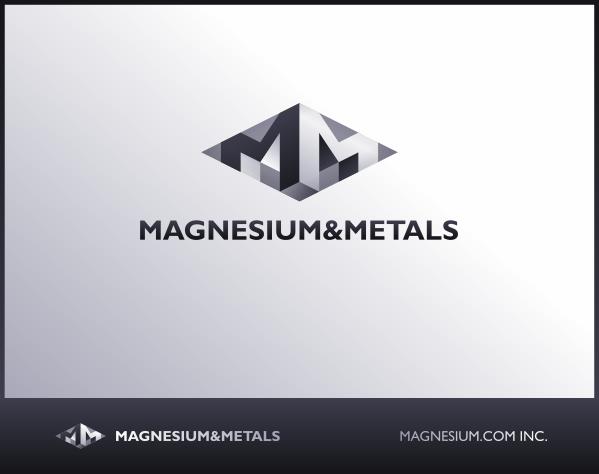 Логотип для проекта Magnesium&Metals фото f_4e9d642929e01.png