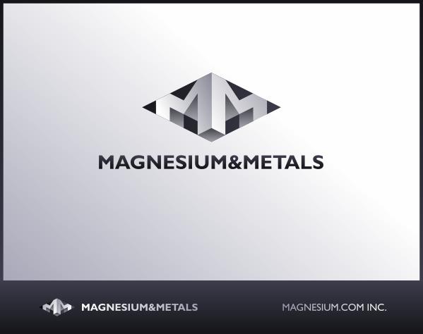 Логотип для проекта Magnesium&Metals фото f_4e9d6beb2c137.png