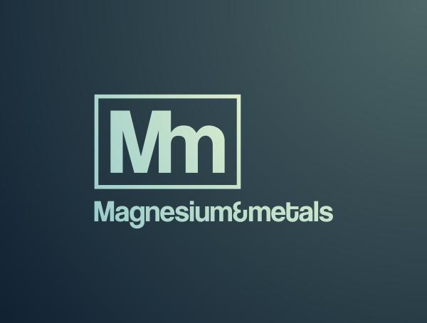 Логотип для проекта Magnesium&Metals фото f_4e9dba97de82d.png