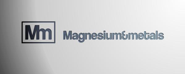 Логотип для проекта Magnesium&Metals фото f_4e9dbedf44b3a.png