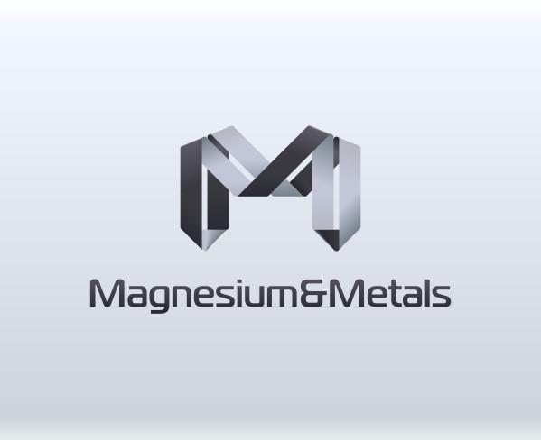 Логотип для проекта Magnesium&Metals фото f_4e9dc65a192c5.png