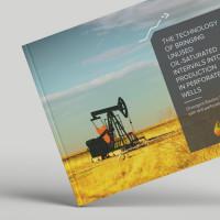брошюра, презентация для компании L-Petro