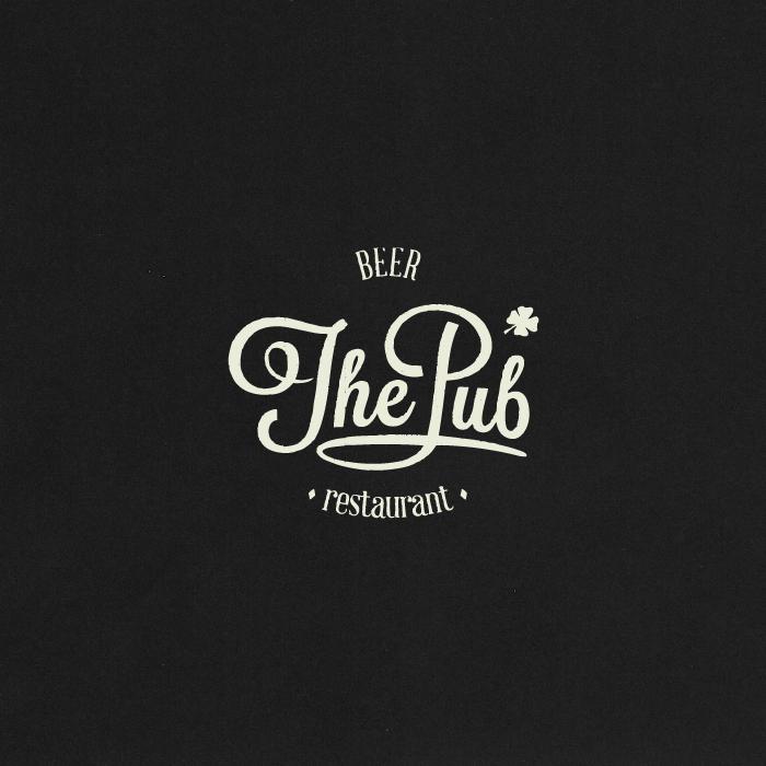 "Разработка логотипа торговой марки ""THEPUB"" фото f_10051df1bf375988.jpg"