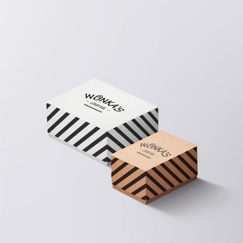 Разработка логотипа магазина сладостей со всего мира. фото f_1205a2915619f600.jpg