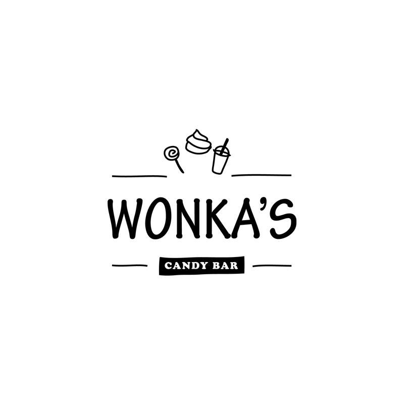 Разработка логотипа магазина сладостей со всего мира. фото f_7695a283c69d7b54.jpg