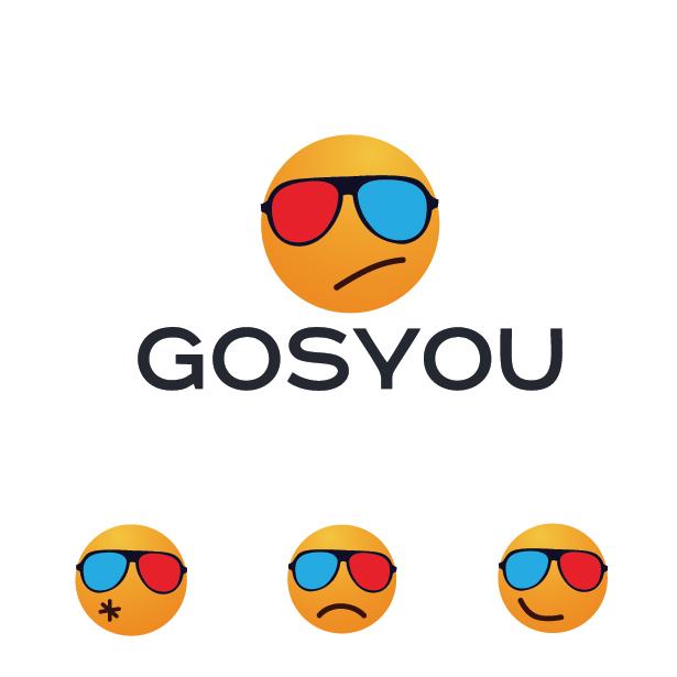 Логотип, фир. стиль и иконку для социальной сети GosYou фото f_50884c95a17ba.jpg