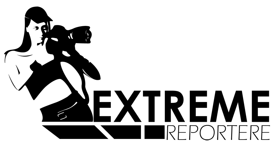 Логотип для экстрим фотографа.  фото f_1695a550de18b008.png