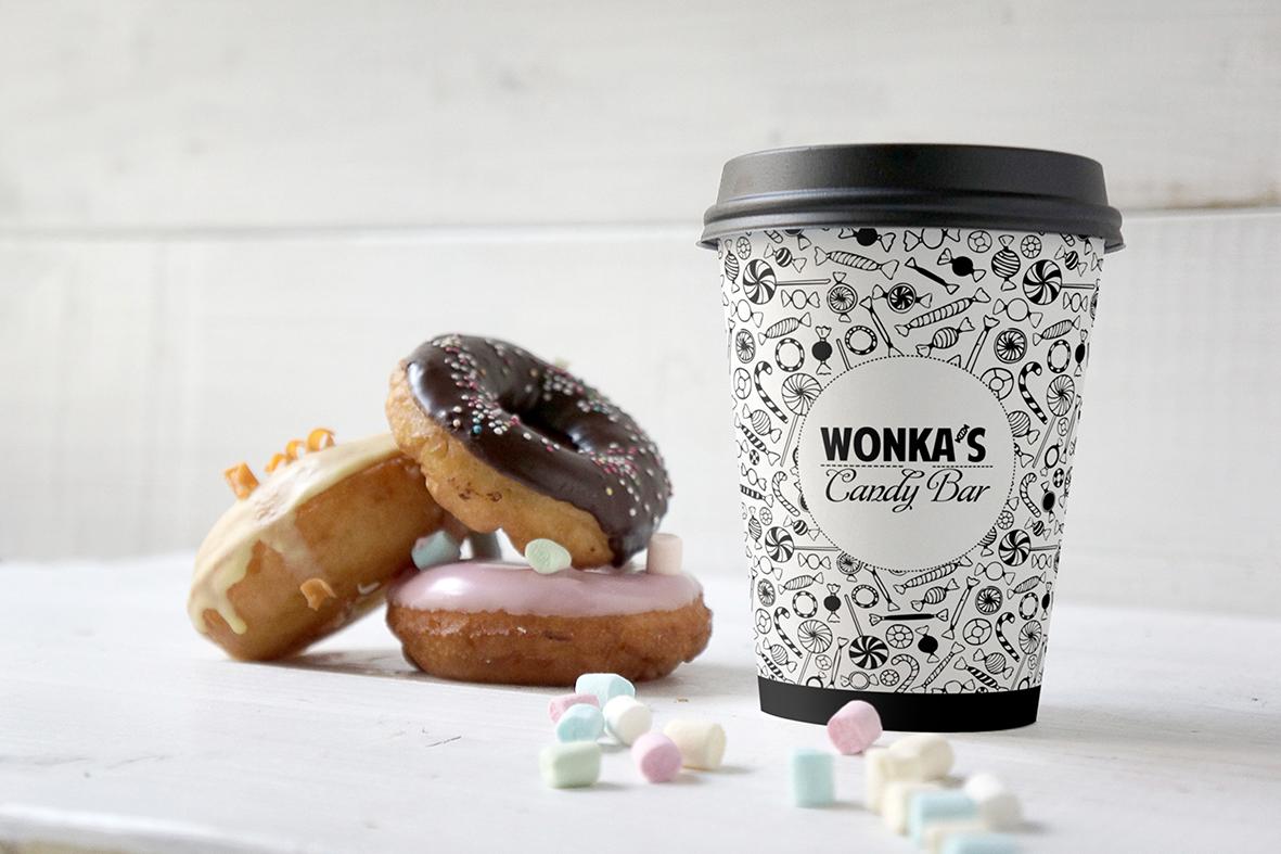 Разработка логотипа магазина сладостей со всего мира. фото f_4145a298f7ea11a1.jpg