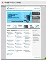 Call Center PHONTEY - решение для корпоративного кол-центра