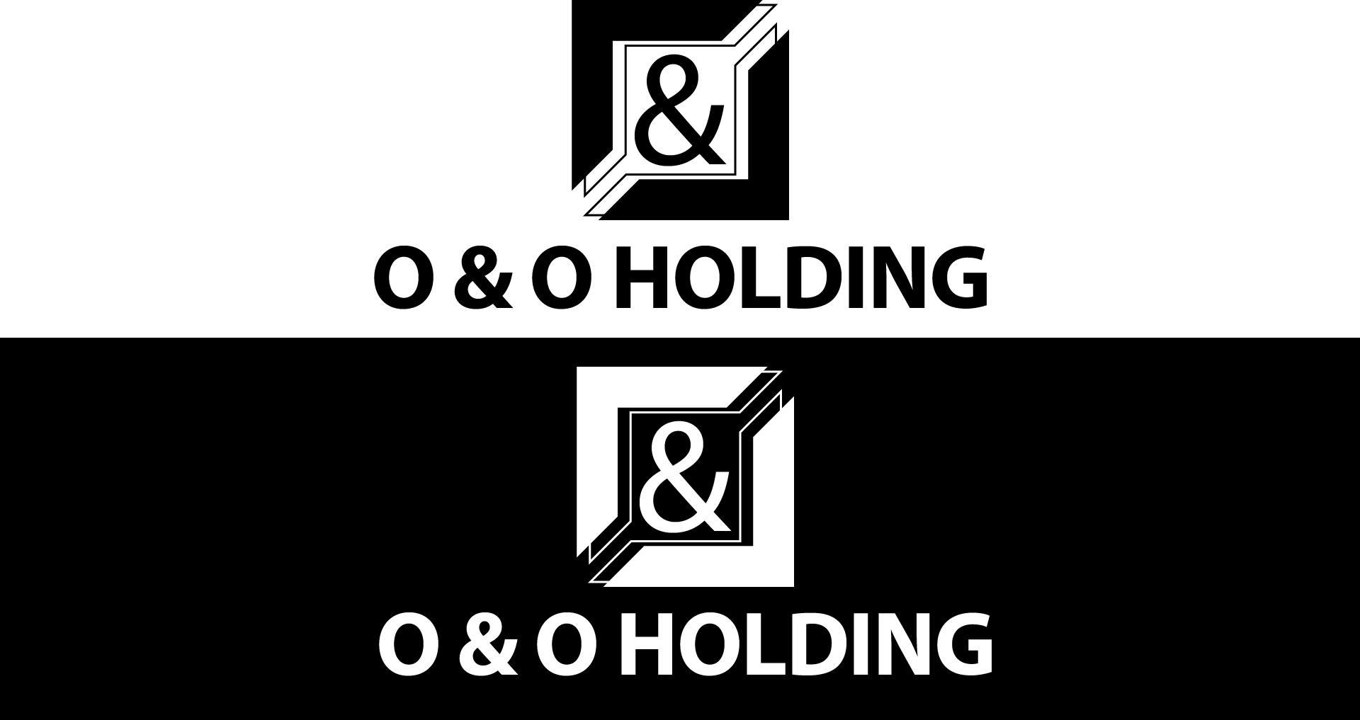 """Разработка Логотипа +  Фирменного знака для компании """"O & O HOLDING"""" фото f_3205c7ad901e208a.jpg"""