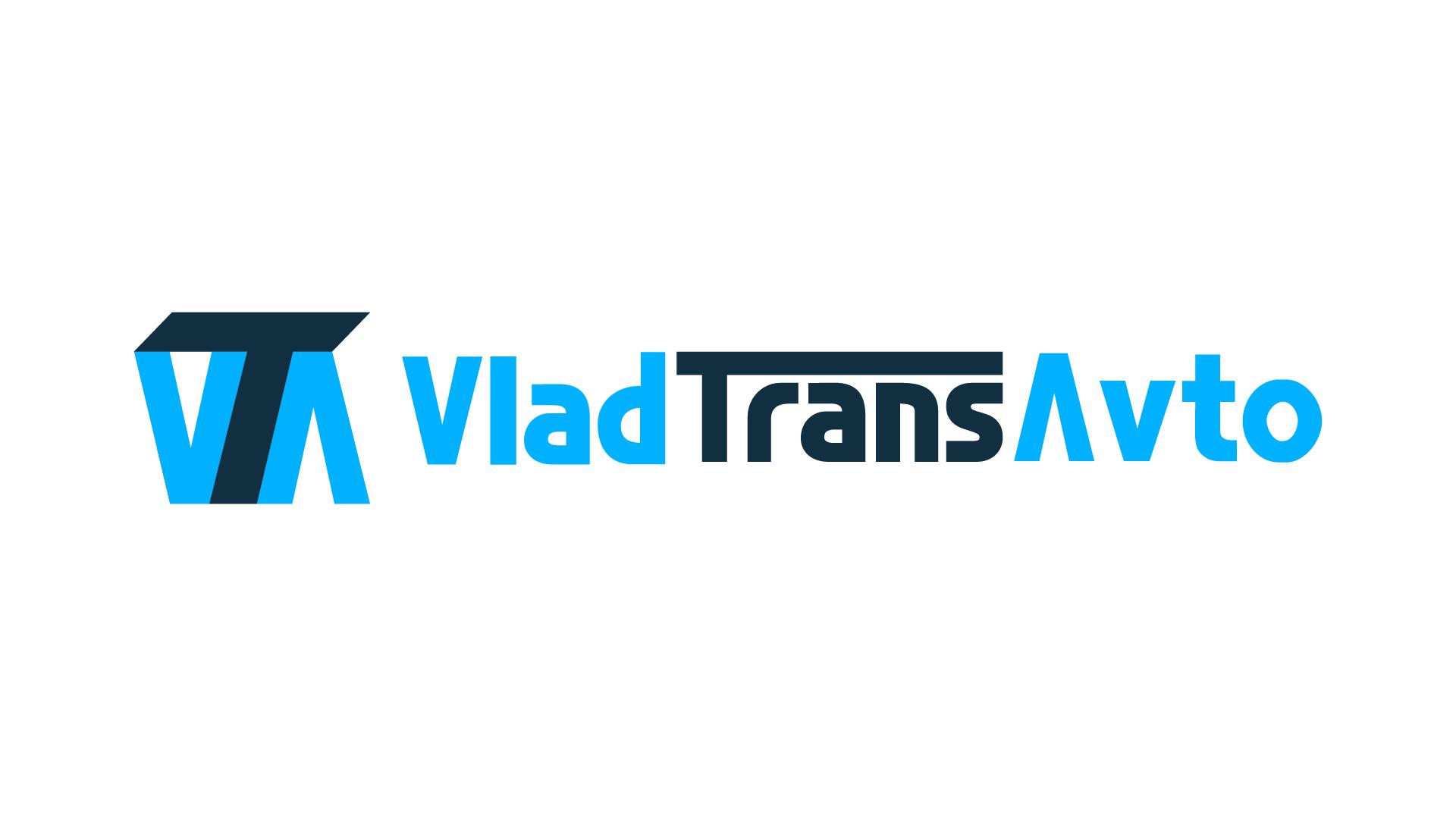Логотип и фирменный стиль для транспортной компании Владтрансавто фото f_4785cf0fb600fa66.jpg