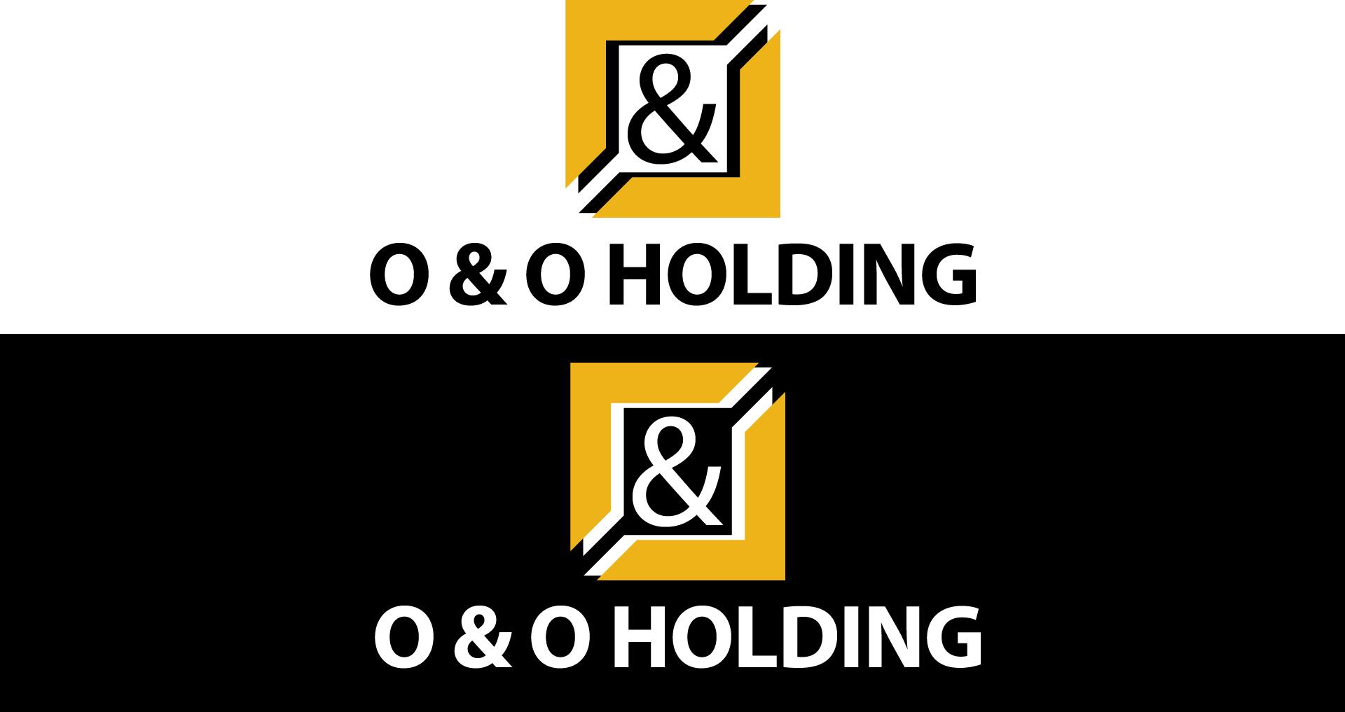 "Разработка Логотипа +  Фирменного знака для компании ""O & O HOLDING"" фото f_7555c7ad8f867012.jpg"