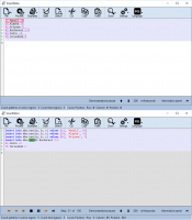 SmartEditor - Утилита для работы с паттернами в тексте
