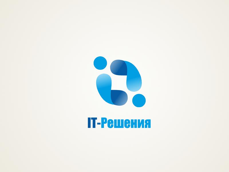 Логотип для сайта Solution-it.ru
