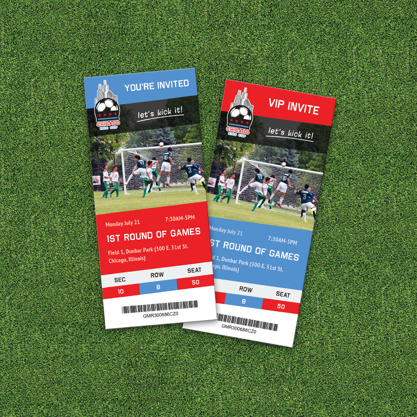 Фирменный стиль для футбольной организации + Brandbook