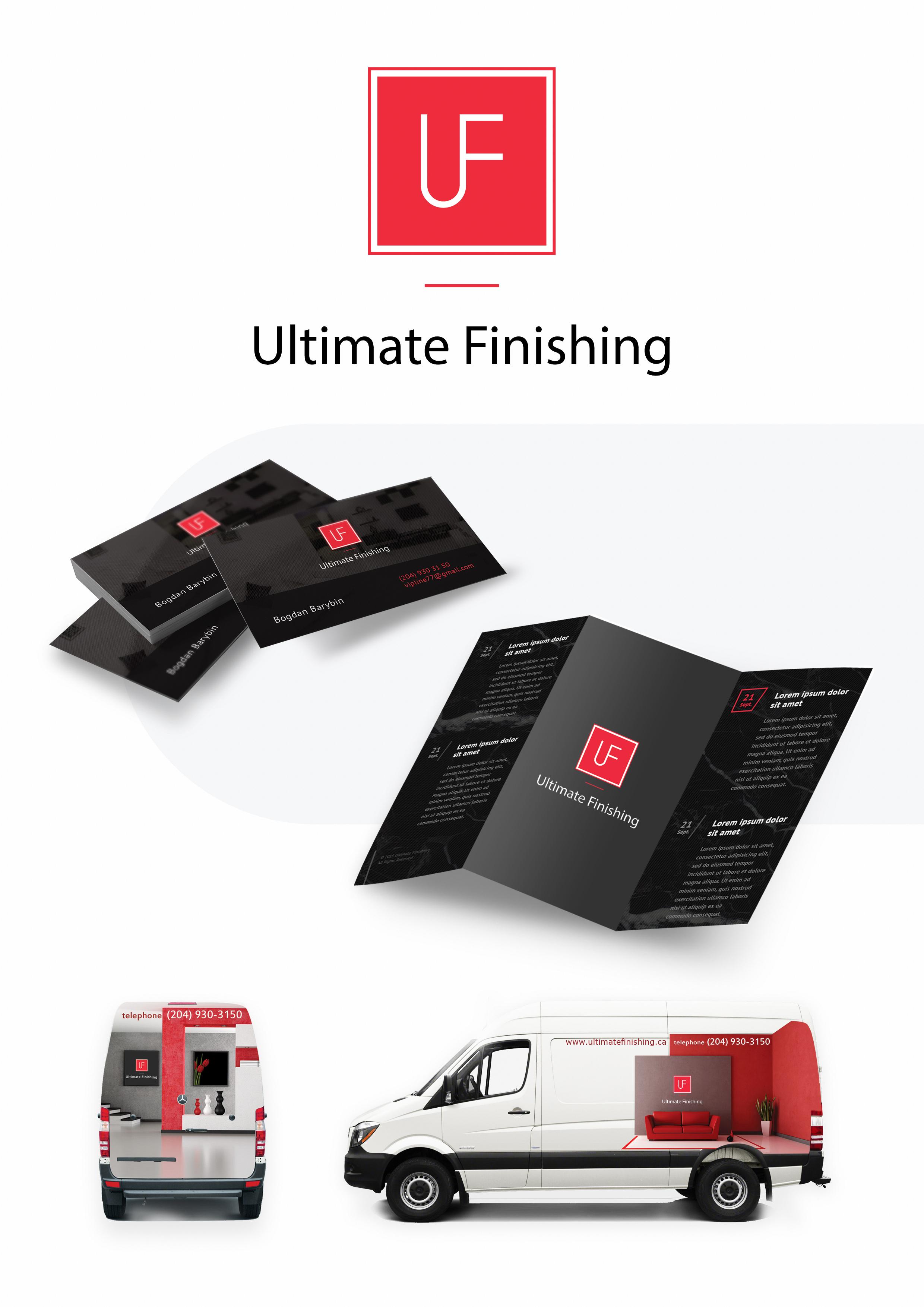 Логотип дизайн визитки дизайн для машины все услуги по строительным работам