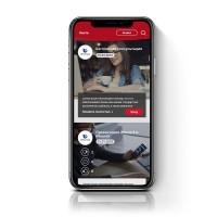Дизайн приложения для онлайн консультирования