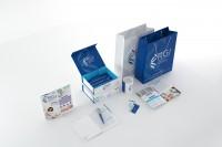 Дизайн брендбука для клиники