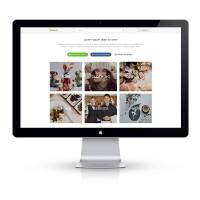 Соц сеть для рукоделия / Social network for needlework