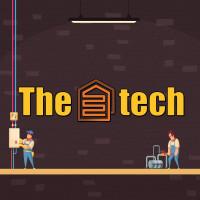 Инженерные системы - логотип
