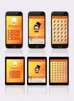 Дизайн мобильного приложения для Face