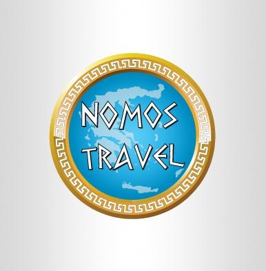 Логотип тур оператора Греция