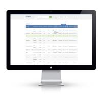 Сервис мониторинга ICO / ICO monitoring service