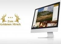 Создание сайта для гостинницы