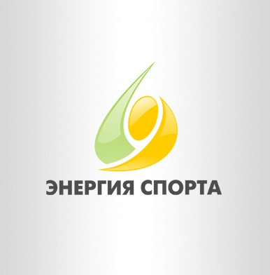 логотип для спортивного портала