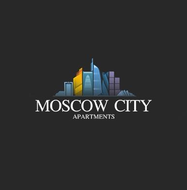 Логотип для компании занимающейся арендой площадей в Москов Сити центре
