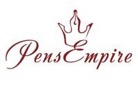 Логотип с элитных ручек