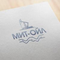 логотип для программного обеспечения в нефтяной отрасли