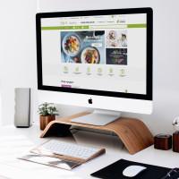 Интернет магазин здорового питания