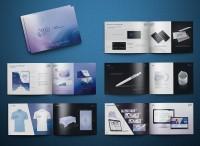 Дизайн брендбука
