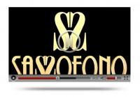Золотой лого в 3D