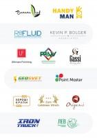Логотипы для компаний