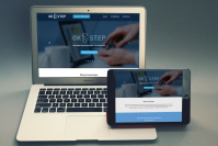 Дизайн сайта. Лендинг