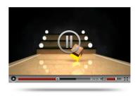 3d презентационный ролик