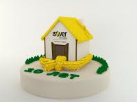 Дизайн макет торта