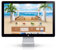 Дизайн сайта продажа недвижимости в Испании! (ПРОДАЮ!)