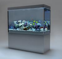 3d аквариум