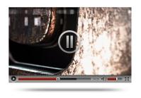 3d логотип видео