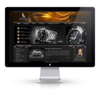 Интернет каталог люксовых товаров