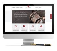 cайт юридической компании