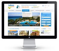 Разработка портала по аренде и продаже недвижимости в Греции
