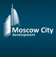 Логотип для Москов Сити