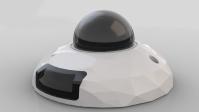 Камера слежения прототип