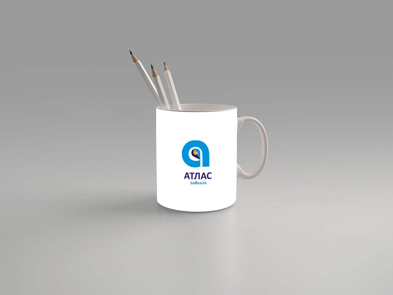 Разработка логотипа Атлас Байкала фото f_6645b19aff001383.jpg