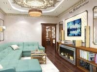 Дизайн-проект квартиры (дома)